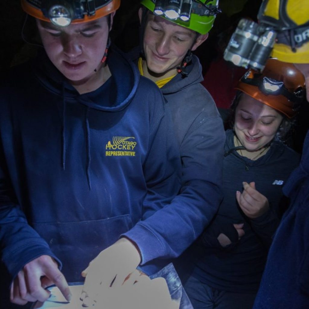 Clifden Caves, Southland, Caving, Adventure Southland Ltd, Invercargill, Things to do in Southland