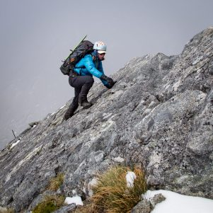 adventure southland ltd, outdoor instructor, tramping, alpine, southland