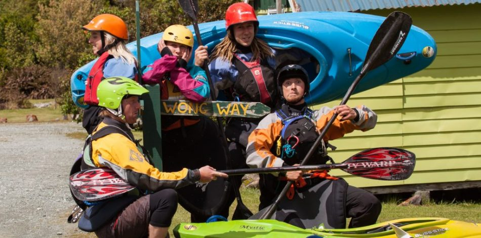 kayking, skills, recreation, outdoor recreation, training, adventure southland ltd