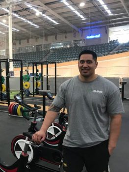 adventure southland, aline coaching, mountain biking, mtb, strength and conditioning, strength, conditioning, mtb gym, tyson huia
