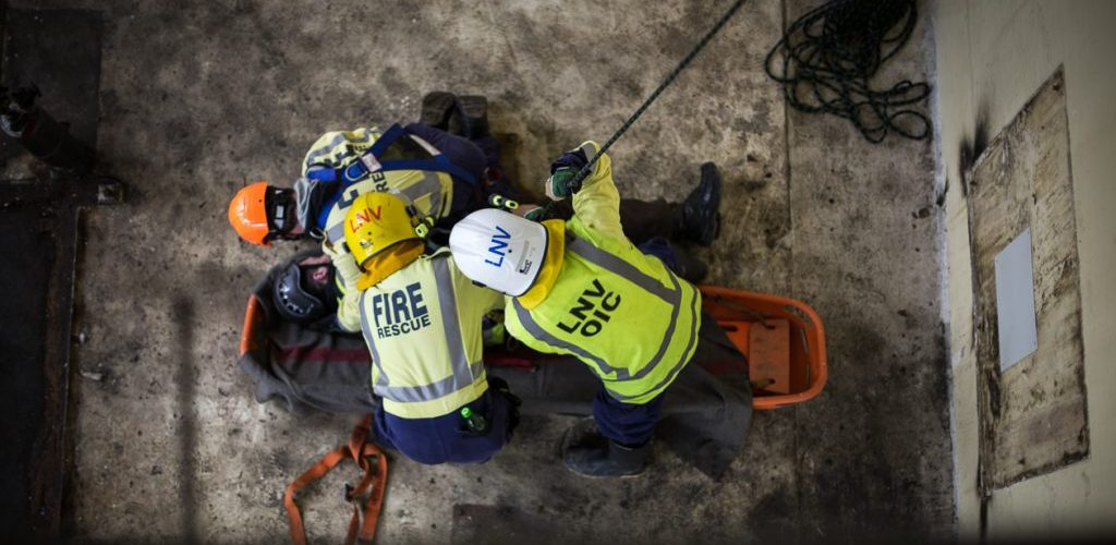 Rope rescue training, working at heights, height safety, Unit standards, 15757, 23229, 23232, 23231